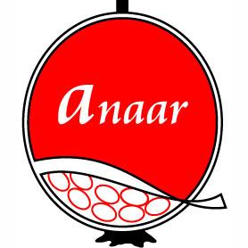 Anaar Logo